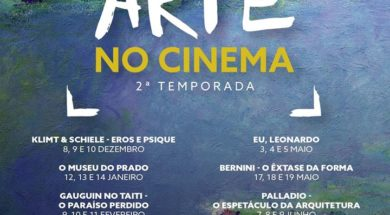 Cinemax em Penafiel volta a acolher a Festa do Cinema Italiano