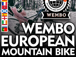 Wembo European Mountain Bike